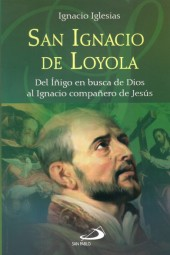 san ignacio christian dating site Saint ignatius of loyola (basque: ignazio loiolakoa spanish: ignacio de loyola latin: ignatius de loyola c 23 october 1491 – 31 july 1556) was a spanish basque catholic priest and theologian, who founded the religious order called the society of jesus (jesuits) and became its first superior general at paris in 1541.