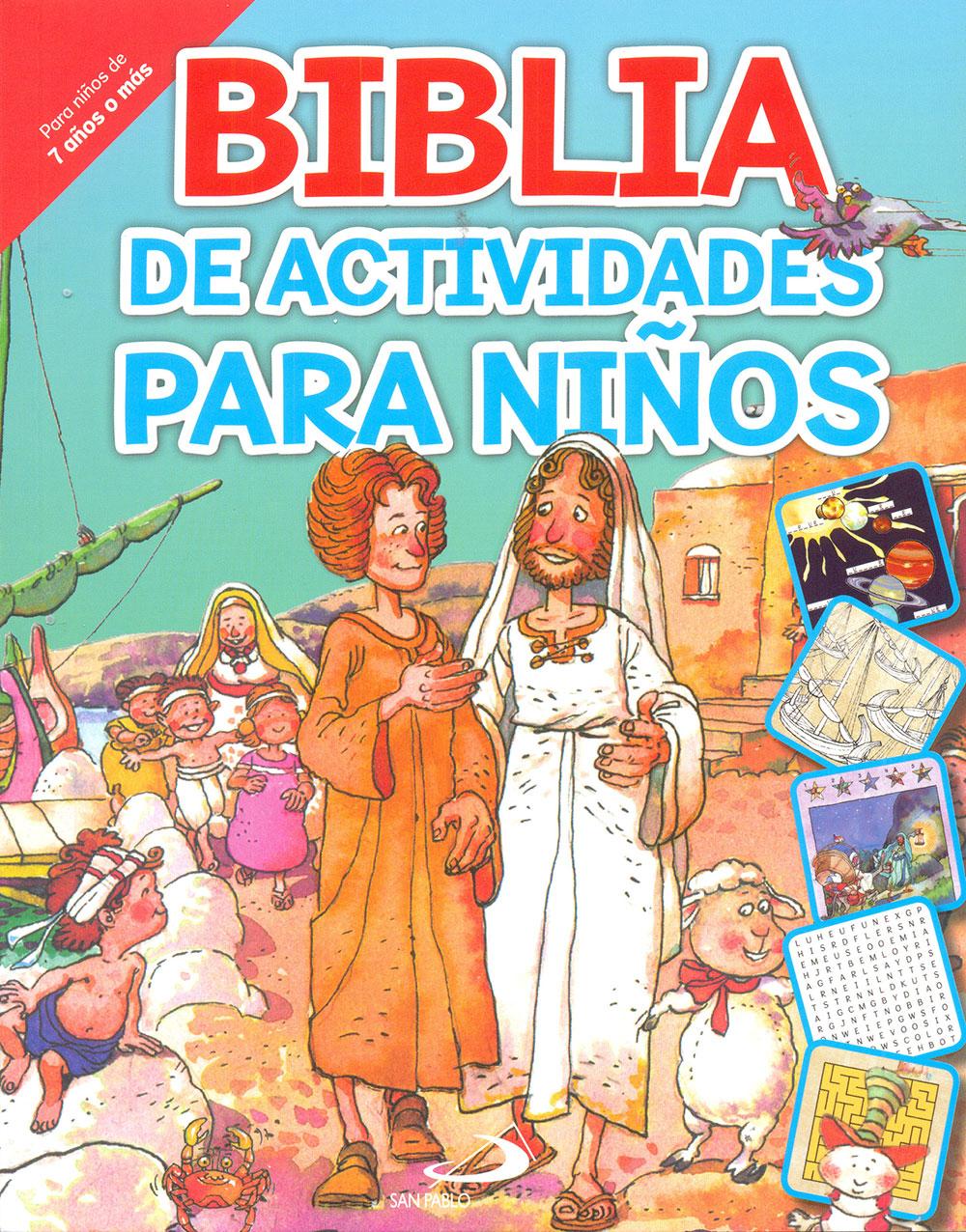 Familia, Libreria Virtual SAN PABLO
