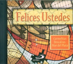 FELICES USTEDES - CD
