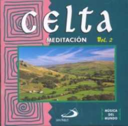 CELTA - MEDITACION VOL. 2 (CD)