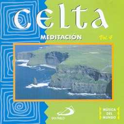 CELTA - MEDITACIÓN Vol. 4 (CD)