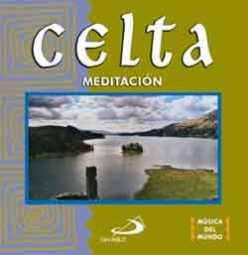 CELTA - MEDITACIÓN  Vol. 1 (CD)