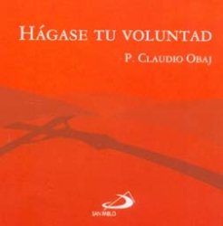 HÁGASE TU VOLUNTAD
