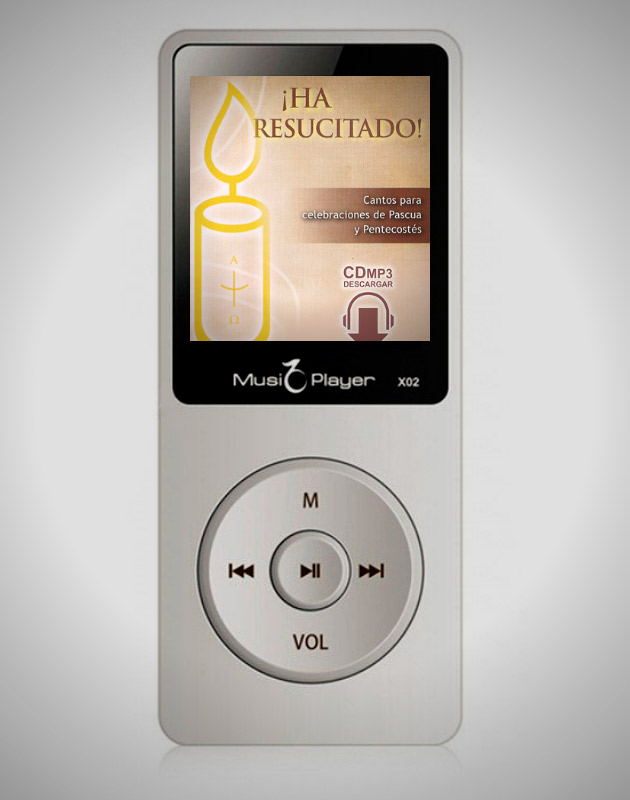 ¡HA RESUCITADO! / MP3