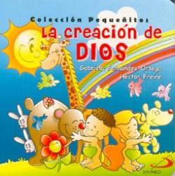 historia creacion: