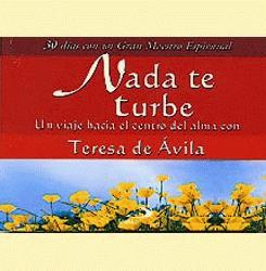 Nada Te Turbe Libreria Virtual San Pablo